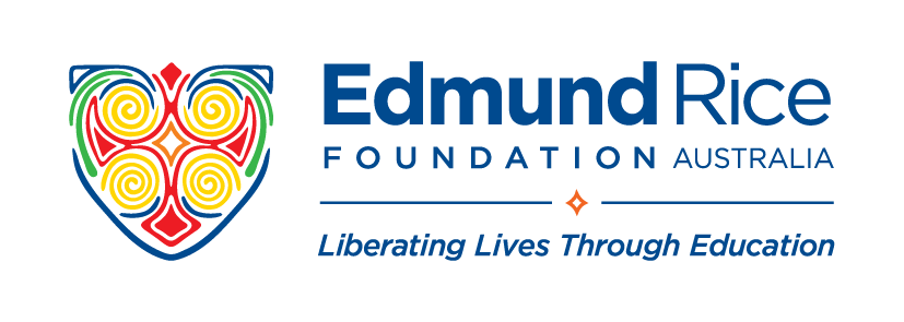 edmund rice foundation logo