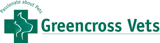 greencross vets logo