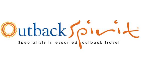 Outback Spirit Logo