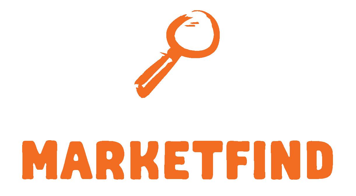 market find logo