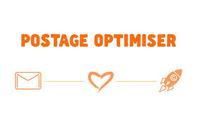 Postage Optimiser